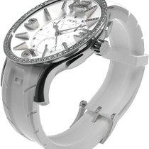 N.O.A 16.75 Diamond Limited Edition Watch (250 pieces) GDB/W