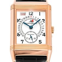 Jaeger-LeCoultre Reverso Grande Taille pre-owned 26mm Rose gold