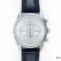 Bell & Ross Vintage BRG126-WH-ST/SCR nouveau