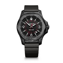 Victorinox Swiss Army I.N.O.X. 241777 New Carbon 43mm Quartz