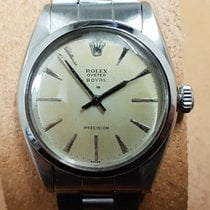 Rolex Oyster Royal Precision Vintage