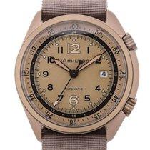 Hamilton Khaki Pilot Pioneer H80435895 new