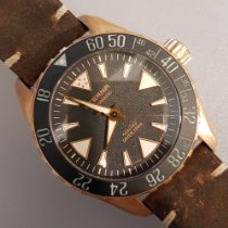 Eterna Bronca 44mm Automatika 1291.78.49.1422 nov