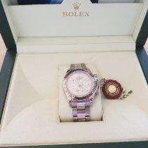 Rolex 116509 Weißgold Daytona 40mm