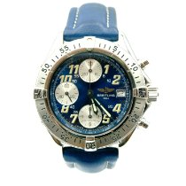 Breitling Colt A13035.1 1996 pre-owned