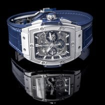 Hublot Spirit of Big Bang Titanio