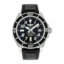 Breitling Steel 42mm Automatic A1736402-BA28 pre-owned United States of America, Florida, Sarasota