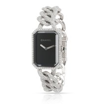 Chanel Première White gold 20mm Black United States of America, New York, New York