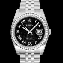 Rolex Lady-Datejust Black United States of America, California, San Mateo