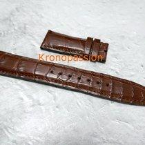 2a1f35250 IWC Brown Alligator Strap 20/18mm for Portuguese 3714