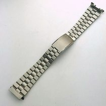 Seiko Parts/Accessories pre-owned Steel Steel