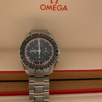 Omega 311.30.42.30.01.004 Steel Speedmaster Professional Moonwatch 42mm pre-owned