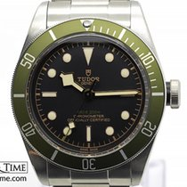 Tudor Steel 41mm Automatic 79230G new