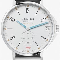 NOMOS Tangente Neomatik 580 2020 nouveau