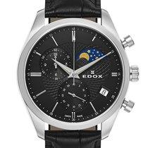 Edox Les Vauberts 016553NIN new