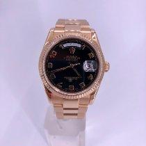 Rolex Day-Date 36 118235 2001 new