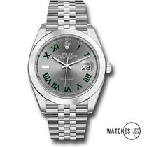 Rolex Datejust 126300 2019 new
