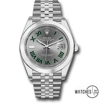 Rolex Datejust 126300 2019 nov