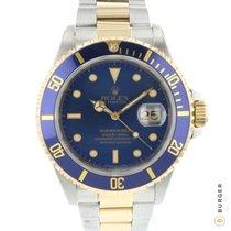 Rolex Submariner Date 16613 1993 rabljen