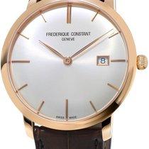 Frederique Constant Slimline Automatic 306V4S4 new