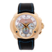 Franc Vila Rose gold Automatic FVa8ch pre-owned
