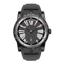 Roger Dubuis Carbon 42mm Automatic DBEX0510 new