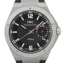 IWC Big Ingenieur Steel 45mm Black