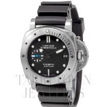 Panerai Luminor Submersible 1950 3 Days Automatic PAM 682 2018 pre-owned