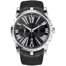 Roger Dubuis Excalibur RDDBEX0387 2019 new