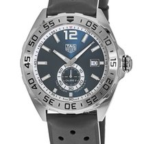 TAG Heuer Formula 1 Calibre 6 No numerals United States of America, New York, Brooklyn