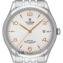 Tudor Glamour Date-Day new 2020 Automatic Watch with original box and original papers M56000-0007