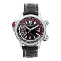 Jaeger-LeCoultre Master Compressor Extreme W-Alarm Q1778470 pre-owned
