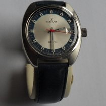 Edox 200329 1970 pre-owned