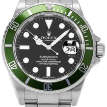 Rolex Submariner Date Acero 40mm
