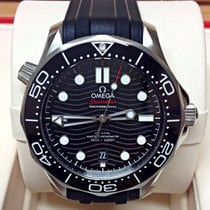 Omega Seamaster Diver 300 M 210.32.42.20.01.001 2019 new