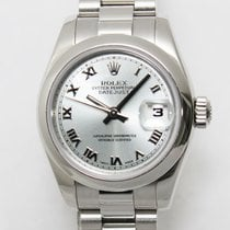 Rolex Lady-Datejust 179166 2001 occasion