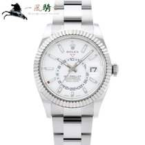Rolex 326934 Acier 2017 42mm occasion