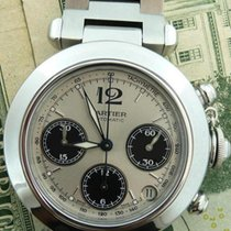 Cartier Pasha  Midsize Automatic Chronograph