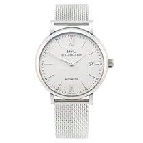 IWC Portofino Automatic IW356507 new