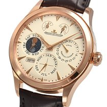 Jaeger-LeCoultre Master Eight Days Perpetual Roségold 40mm