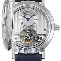 Breguet White gold 40.5mm Manual winding 1801bb/12/2w6 new United States of America, New York, Airmont