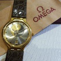 Omega De Ville 1960316 1980 usados