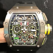 Richard Mille RM11-03 Automatic Flyback Chronograph in Titanium