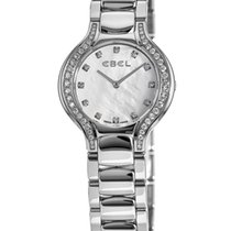 Ebel New Beluga Women's Watch 1215870