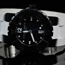 Chaumet Class One Titane Black