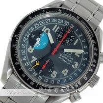 Omega Speedmaster Day Date Stahl 38205326