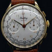 Breitling Cadette Chronograph Vintage
