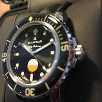 Blancpain Fifty Fathoms MIL-SPEC