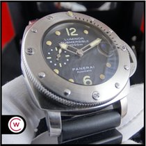 Panerai Submersible 1000m Luminor 1950 PAM 243