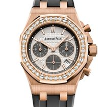 Audemars Piguet Royal Oak Offshore Lady Rose gold 37mm